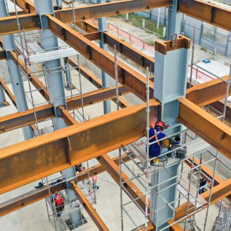 Diseño de Sistemas de piso en Acero